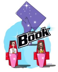 The book - Miham