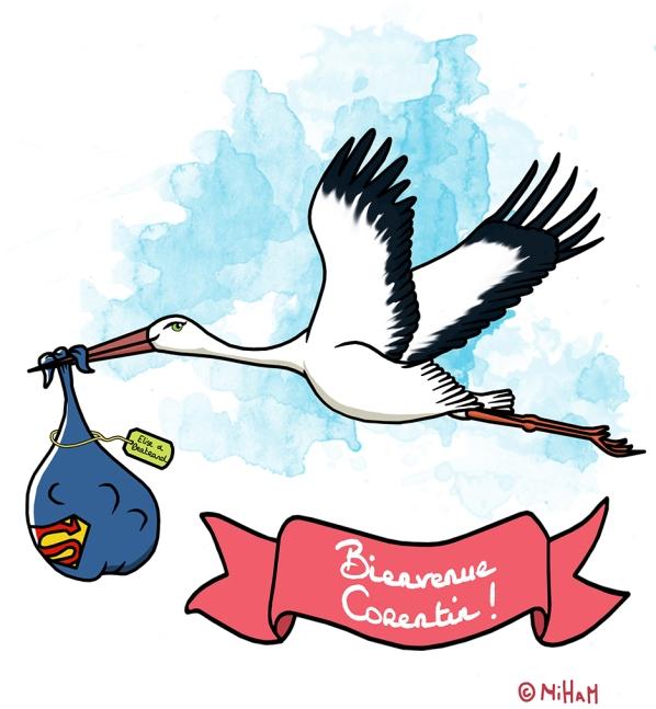 dessin-illustration-naissance-cigogne