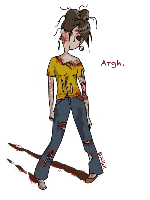zombie-walk-miham-savousepate